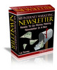 Thumbnail My Internet Marketing Newsletter - By Liz Tomey