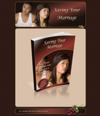 Product picture Saving your Marriage - Niche PLR