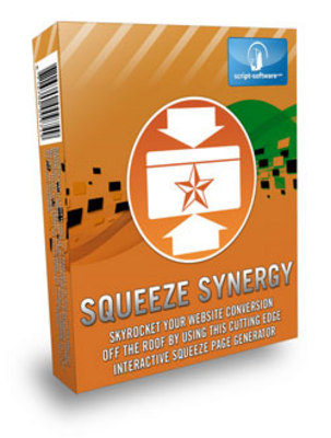 Product picture Squeeze Synergy